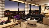 Encore at Wynn Las Vegas Hotel Guest Dining Table