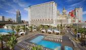 Excalibur Hotel Casino Swimming Pool