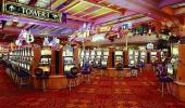 Excalibur Hotel Casino Slots