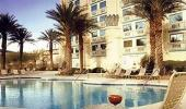 Fiesta Henderson Hotel and Casino Swimming Pool