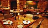 Fiesta Henderson Hotel and Casino Restaurant
