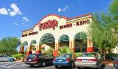 Fiesta Rancho Hotel and Casino Exterior