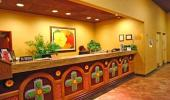 Fiesta Rancho Hotel and Casino Lobby