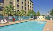 Fiesta Rancho Hotel and Casino Swimming Pool