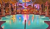 Flamingo Las Vegas Hotel Swimming Pool