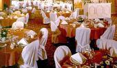 Four Queens Hotel and Casino Ballroom