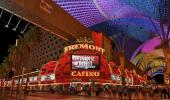 Fremont Hotel and Casino Exterior