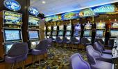 Fremont Hotel and Casino Gambling Area and Slots