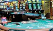 Fremont Hotel and Casino Table Games