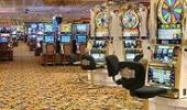 Gold Coast Hotel and Casino Gambling Area and Slots