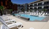 Gold Spike Hotel and Casino Swimming Pool