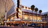 Golden Gate Hotel and Casino Exterior