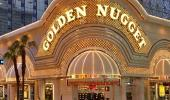 Golden Nugget Hotel and Casino Exterior
