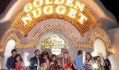 Golden Nugget Hotel and Casino Gold Diggers