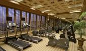 Golden Nugget Hotel and Casino Fitness Center