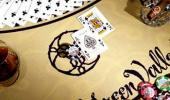 Green Valley Ranch Resort and Spa Hotel Blackjack Table