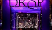 Green Valley Ranch Resort and Spa Hotel Drop Nightclub
