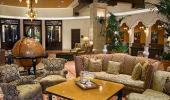 Green Valley Ranch Resort and Spa Hotel Lobby