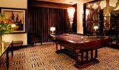 Hard Rock Hotel and Casino Guest Game Room