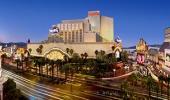 Harrahs Hotel and Casino Exterior