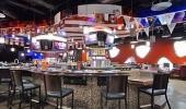 Harrahs Hotel and Casino Bar