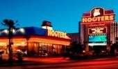 Hooters Casino Hotel Front