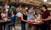 Hooters Casino Hotel Nightlife