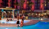 Hooters Casino Hotel Swimming Pool