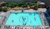 The Quad Hotel Las Vegas Swimming Pool