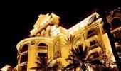J W Marriott Las Vegas Resort Hotel Exterior