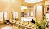 J W Marriott Las Vegas Resort Hotel Guest Bathroom