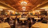 J W Marriott Las Vegas Resort Hotel Dining