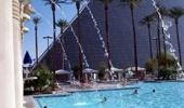 Luxor Hotel and Casino Swimming Pool