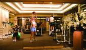 Luxor Hotel and Casino Fitness Center