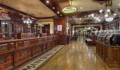 Main Street Station Hotel Lobby