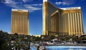 Mandalay Bay Resort And Casino Hotel Exterior