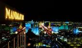 Mandalay Bay Resort And Casino Hotel View of Strip