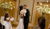 MGM Grand Hotel and Casino Wedding Room
