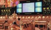 Mirage Resort and Casino Hotel Sportsbook