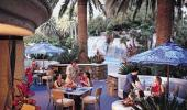 Mirage Resort and Casino Hotel Outdoor Dining