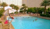 Monte Carlo Resort and Casino Hotel Swimming Pool