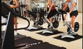 Monte Carlo Resort and Casino Hotel Fitness Center