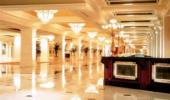 Monte Carlo Resort and Casino Hotel Lobby