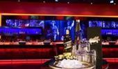 New York New York Hotel and Casino Nightclub