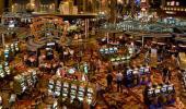 New York New York Hotel and Casino Slots