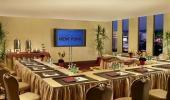 New York New York Hotel and Casino Boardroom