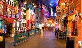 New York New York Hotel and Casino Interior