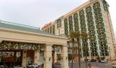 The Orleans Hotel and Casino Exterior