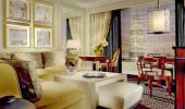 The Palazzo Resort Hotel and Casino Suite Living Room