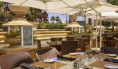 The Palazzo Resort Hotel and Casino Outdoor Dining